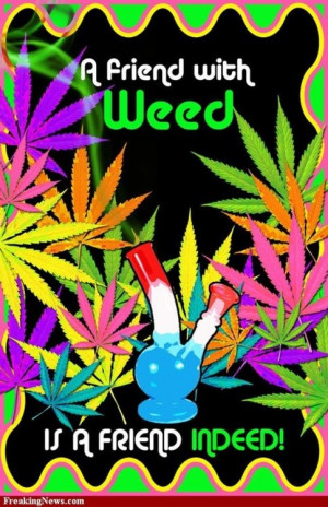 Hippie Quotes About Weed American hippie quotes ~ weed