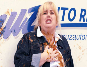 Previous Next Rebel Wilson in Pitch Perfect Movie Image #12