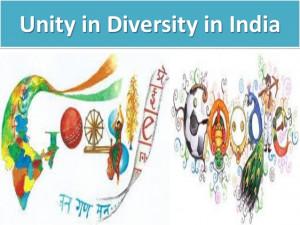 Unity in Diversity Quotes