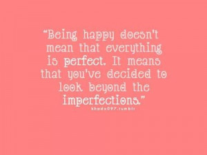 being happy - Thoughtfull quotes Picture