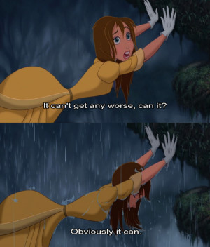 Walt Disney's Tarzan Tarzan ♥