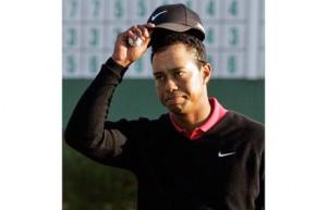 Let Tiger's redemption begin