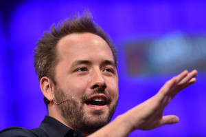 Drew Houston Pictures