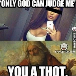 Instagram Thot Memes