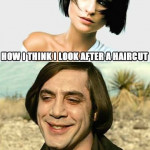 Funny Haircut Quotes
