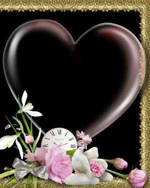 CADRE VIDE MARIAGE