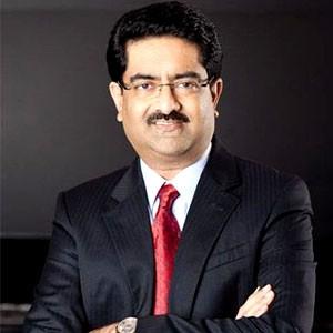 Kumar Mangalam Birla Success Story