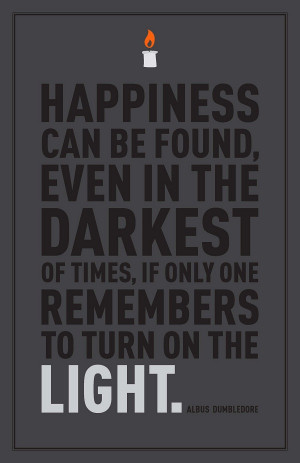 Words To Live By: Albus Percival Wulfric Brian Dumbledore Quotes