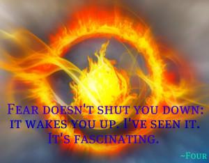 Divergent Divergent quote