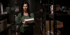 Haley Webb Talks Hypable