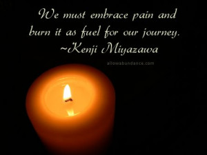 Quotes About Coping With Pain