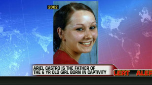 Girls Kidnapped by Ariel Castro