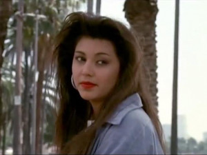 then and now: the cast of Mi Vida Loca and Blood In Blood Out