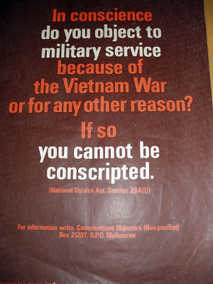 Vietnam Anti-War Quotes