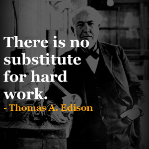 10 Powerful Quotes by Thomas Edison that Could Change Your Life
