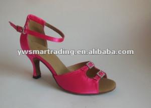 Nice latin dance shoes dance shoes very fine ballroom Shoes Diamond ...