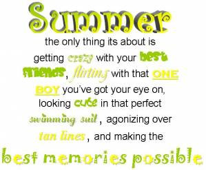 tag archives summer instagram quotes instagram summer card with quote
