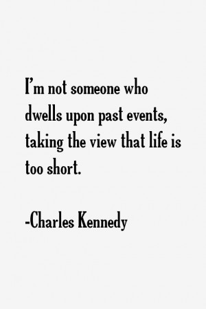 Charles Kennedy Quotes & Sayings