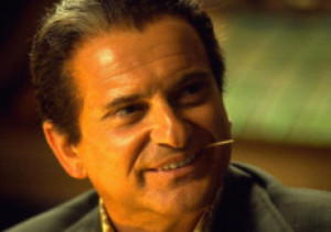 ... Denton murderer carried out chilling Joe Pesci quote from movie Casino