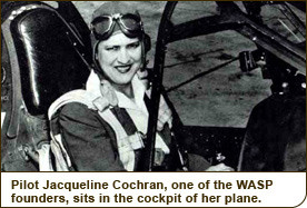 woa.tv :: Women Airforce Service Pilots (