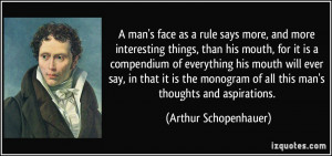 More Arthur Schopenhauer Quotes