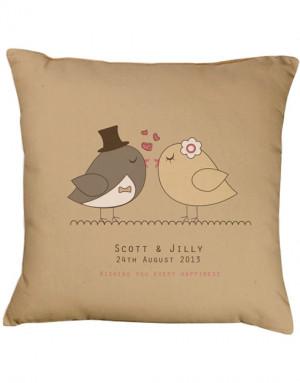 wedding-cushion-love-birds-personalised-bride-groom