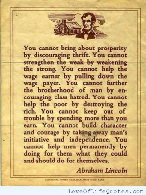 related posts abraham lincoln quote on governing abraham lincoln quote ...