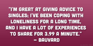 Bauvard Quote Funny Quotes About
