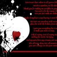 Emo Life Poems Image Search...