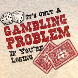 Gambling Phrases