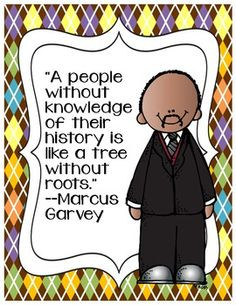 Black History Month Quotes More