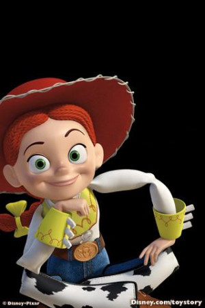 woody from toy story quotes. the end of Toy Story 2 she