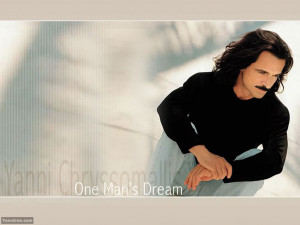Music Yanni Wallpaper
