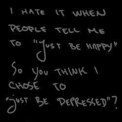 Self-Harm Quotes | depression suicide self harm self injury depression ...