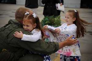 Military Homecoming Quotes For these soldiers coming home