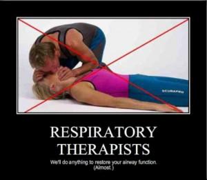 Respiratory Therapist - What I Expect