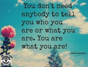 Quote, saying, life, meaningful, best, john lennon, cute