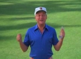 All The Best 'Caddyshack' Quotes In One Video: Pick Your Favorite!