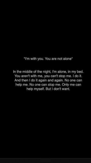 Depressing Quotes About Self Harm Depressing quotes about self