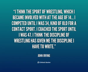 Inspirational Wrestling Quotes Preview quote
