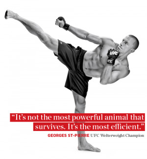 This would be a great quote for Crossfit