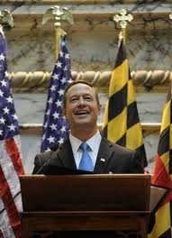 Martin O'Malley Quotes, Governor of Maryland