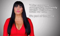 Mob Wives Quotes