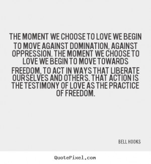 Quotes About Love By Bell Hooks