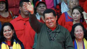 Hugo Chavez (AFP Photo / Prensa Psuv)