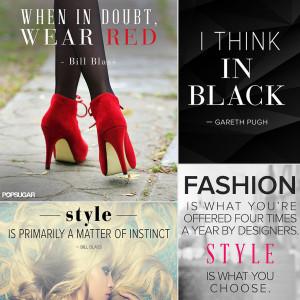 funny fashion designer quotes