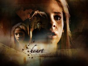 Buffy/Angelus Fanfiction~