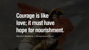Napoleon Bonaparte Quotes. Famous Quotes About War. View Original ...