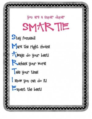 SMARTIES!!!! :)Classroom Stuff, Gift Ideas, Schools Ideas, Education ...