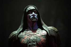 New image of Ronan the Accuser from Guardians of the Galaxy